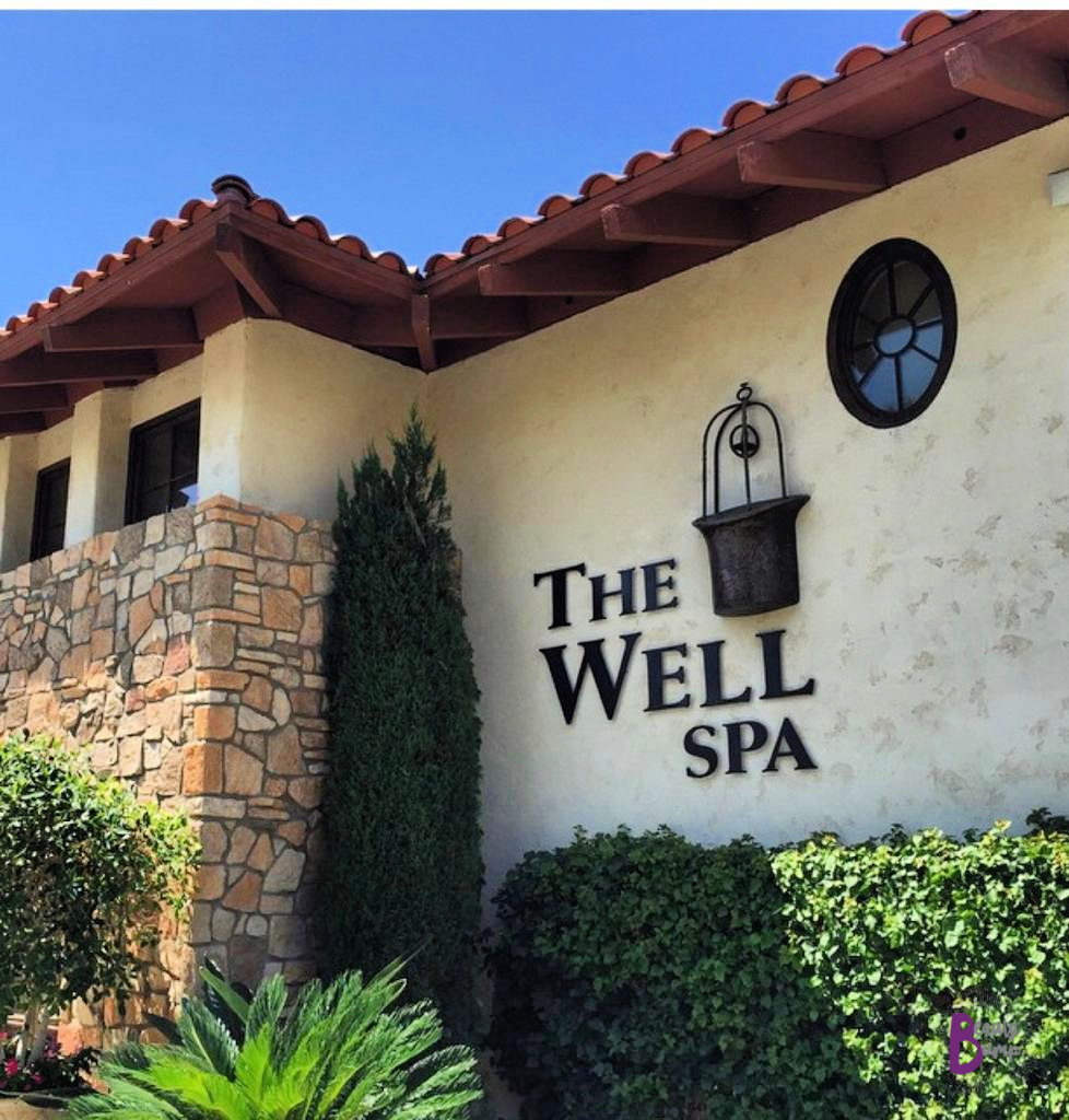 The Well Spa at Miramonte Resort and Spa