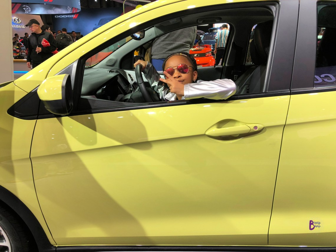 The New York International Auto Show (NYIAS) is great for both kids and adults to enjoy