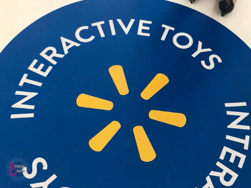 Walmart Top-Rated by Kids Toys - Interactive Toys