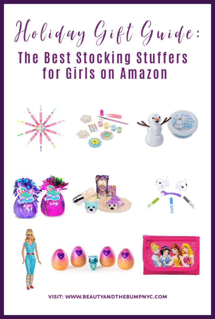 Best Stocking Stuffers for Girls on Amazon copy