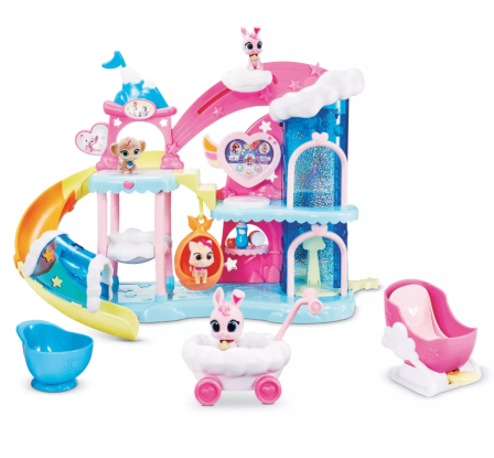 Disney T.O.T.S. nursery playset