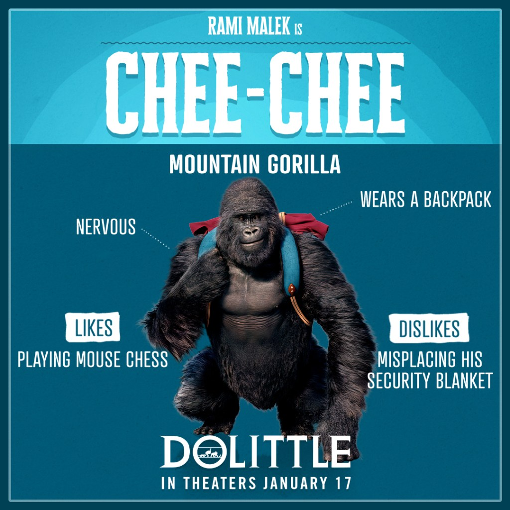 Dolitte movie character trading cards free