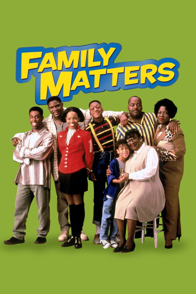 Family Matters Urkel Dance How-to Family Talent Show Activity. Week 8 of virtual summer camp involves a fun family activity, a talent show and one of my favorite Friday night 90s sitcom Family Matters.