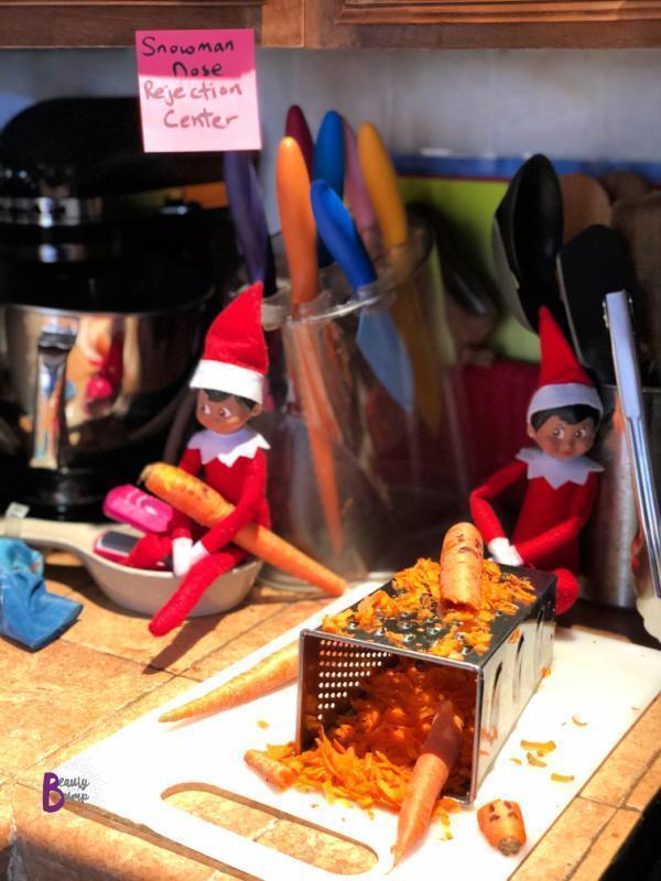 Elf on the Shelf return week 11/23 - 12/1. Here some pretty awesome Elf on the Shelf ideas with 27 Elf on the Shelf Activities.