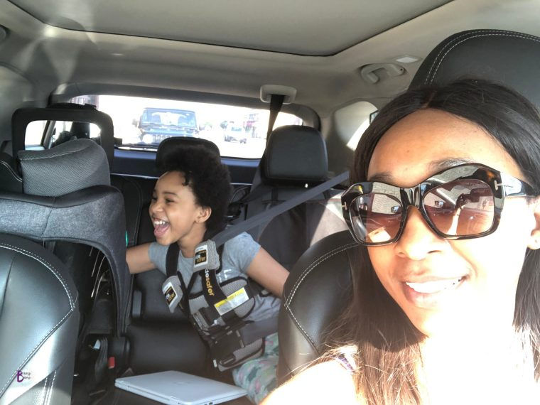 Get out and introduce your baby to the world of travel, follow this brief guide for how to survive a road trip with baby.