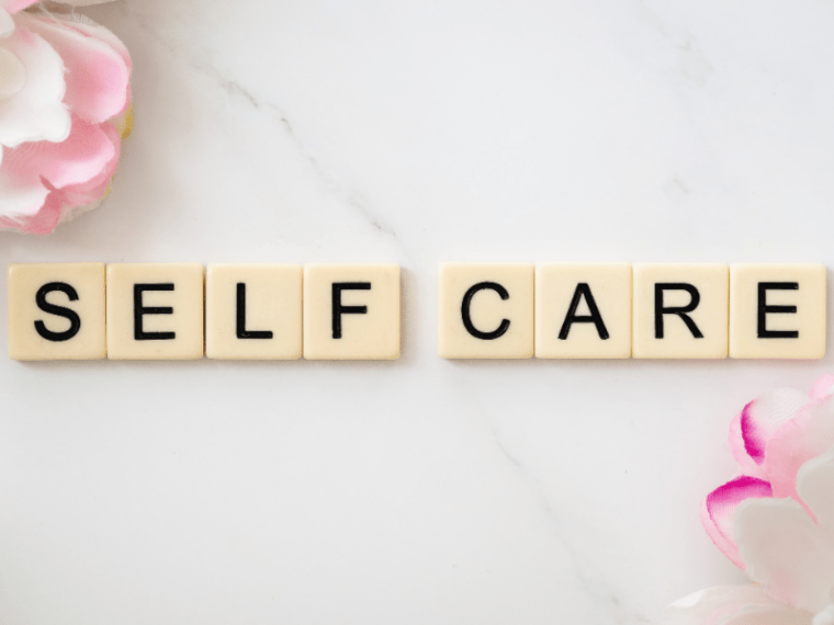 2020 was tough on parents working double time to raise our kids and make ends meet. That's Why it's time to reevaluate self-care in our busy lives. self-care ideas