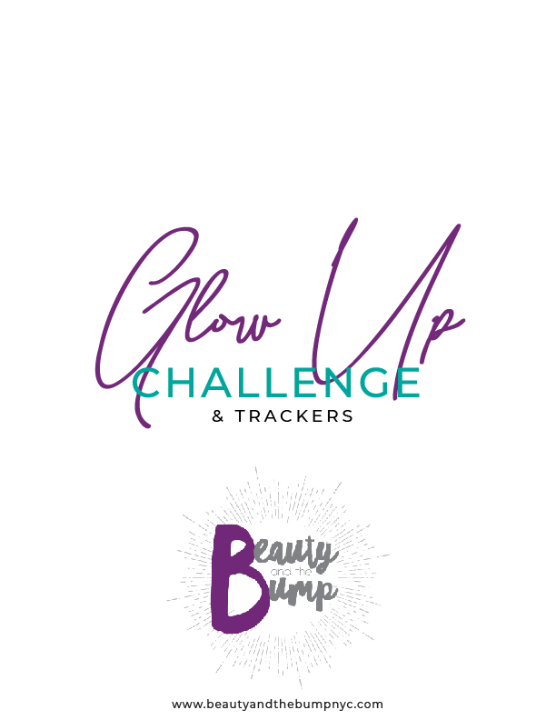 30 day glow up challenge. As moms it's often hard to take time for self-care. I've created this glow-up challenge tracker to make focusing on you easier. This 30-day glow up challenge list has everything you need for self-improvement to glow-up.