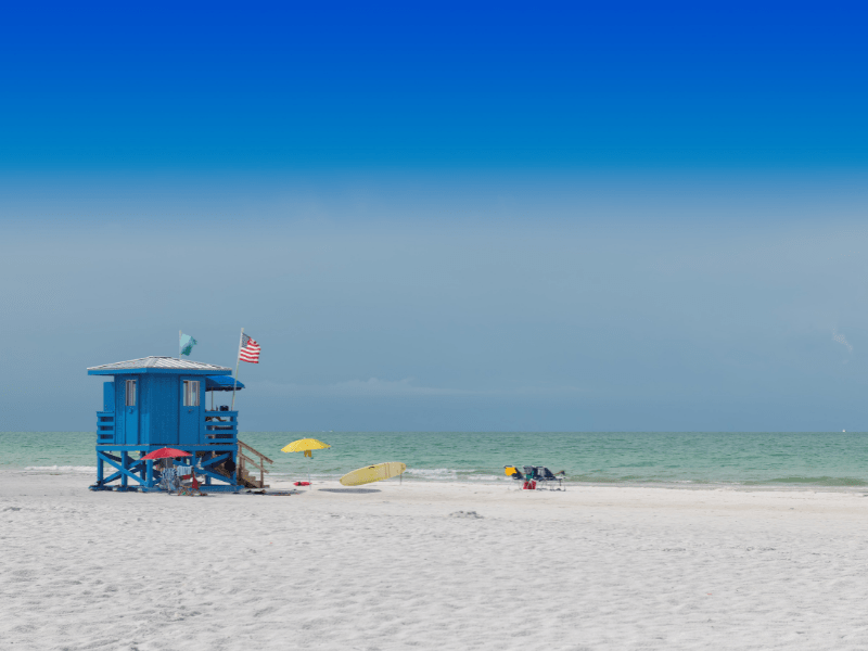 Planning a family vacation to Siesta Key, known for its sandy beaches? You're in the right place. Here's how to Plan a Family Day Trip.
