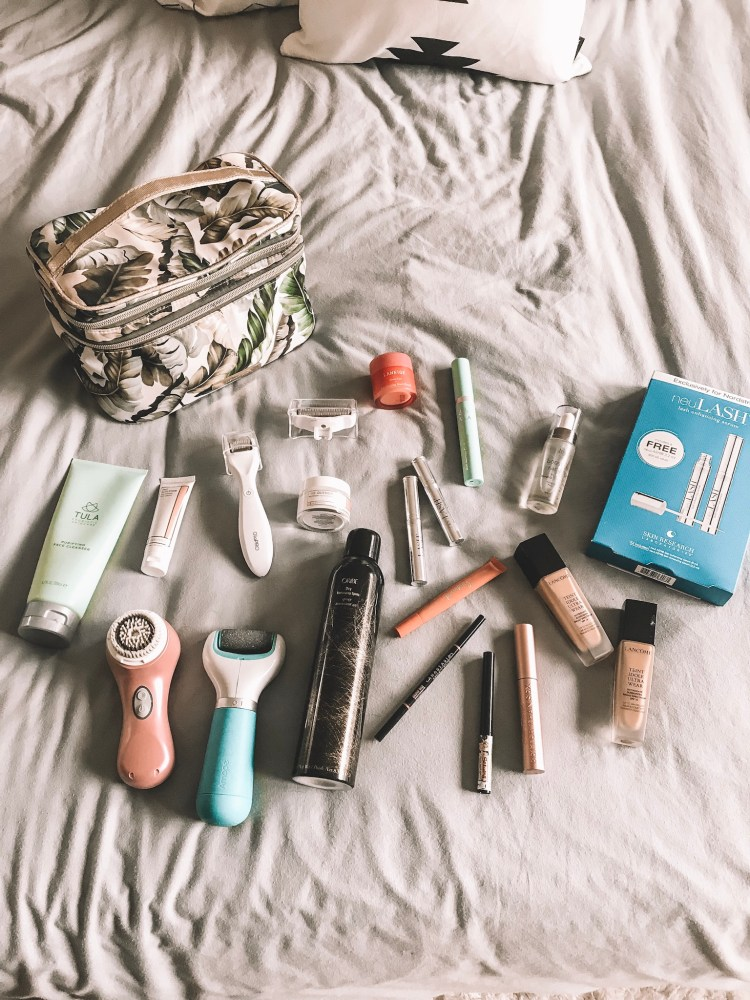 All of my Holy Grail Beauty Products!! Everything that I cannot live without and that has changed the beauty game for me! #beauty #beautyproducts #holygrail #holygrailbeauty #holygrailbeautyproducts #hair #makeup #skincare #blogpost #beautyblog #bestofbeauty #skin #finelines #wrinkles #acne #darkcircles #stretchmarks