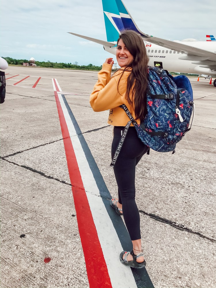 Favorite Travel Backpacks and what makes them so special! #travel #travelbackpack #travelbackpacks #backpack #vacation #travelblogger #favoritetravelbackpacks #besttravelbackpacks #travelblog #vacationstyle #travelstyle bestbackpacks #backpackreview #hiking #hikingbackpack #fashion #style