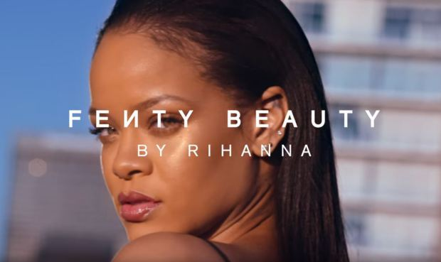FENTY BEAUTY | RIHANNA'S NEW COSMETICS LINE