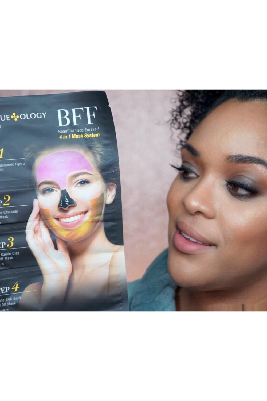 Masqueology BFF Mask| Buy? or BYE!