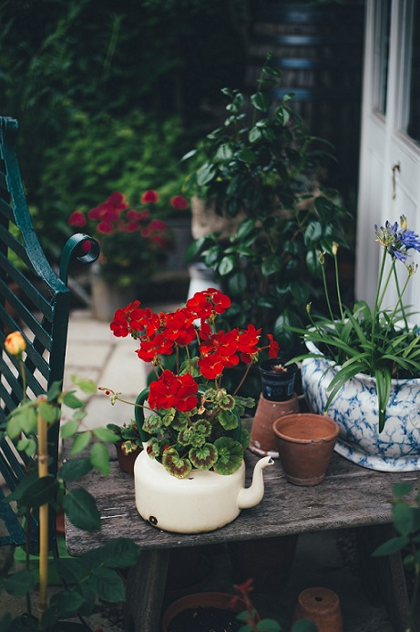 Pinterest-worthy ideas you can use  in your yard this summer
