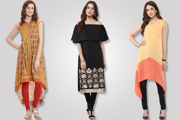 Top Tips For Women To Style Their Printed Kurtis The Right