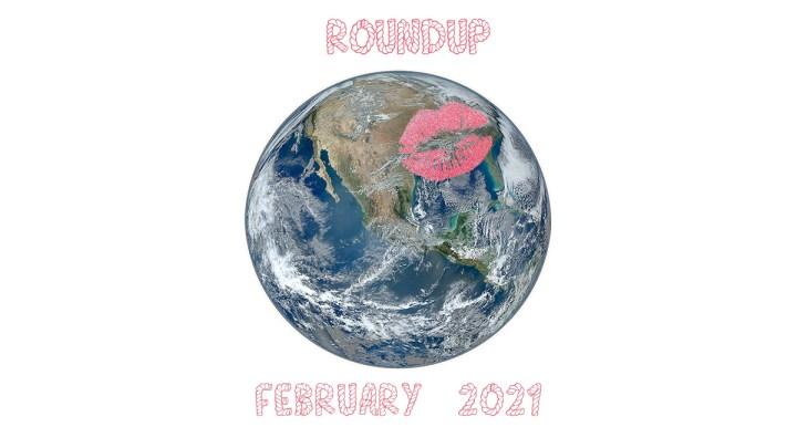 Sustainable Beauty Roundup: February 2021