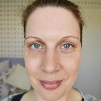 Daniel Sandler Invisible Radiance Foundation Review