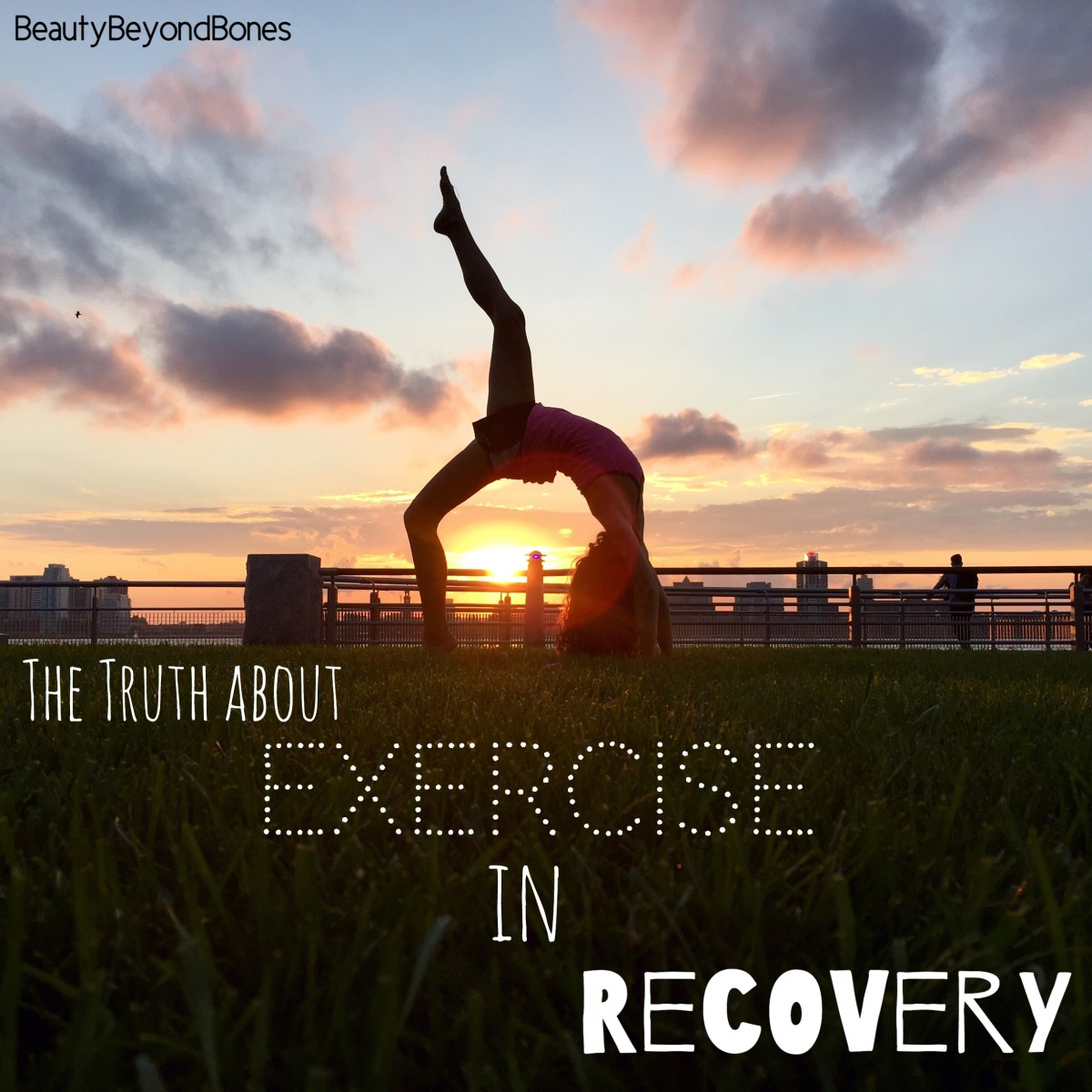 The Truth About Exercise in Recovery