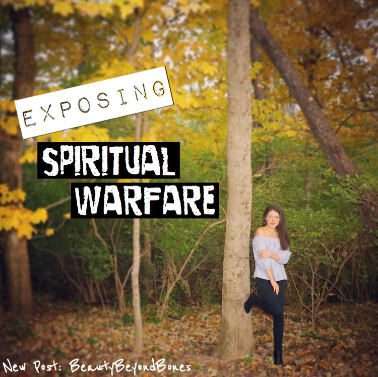 Exposing Spiritual Warfare