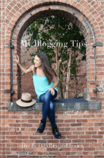 My Blogging Tips by Top Eating Disorder Recovery Blogger, BeautyBeyondBones