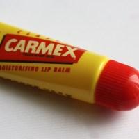 Is het de hype waard? | Carmex Lippenbalsem