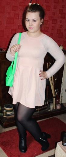 curvy girl lookbook