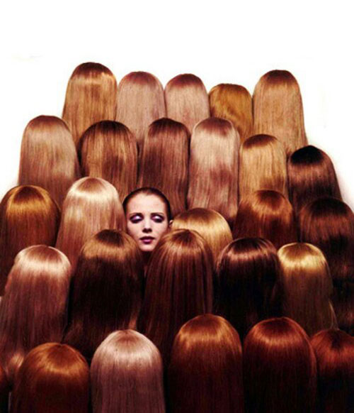 The Virgins Guide To Hair Color Beauty Blitz