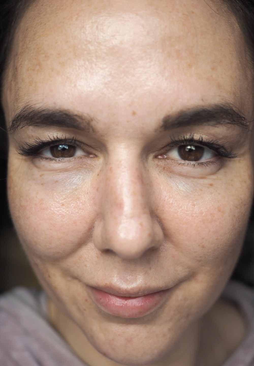 Rimmel Lasting Finish Breathable Foundation and Concealer Review- Bare Face