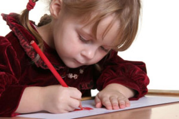 child_drawing