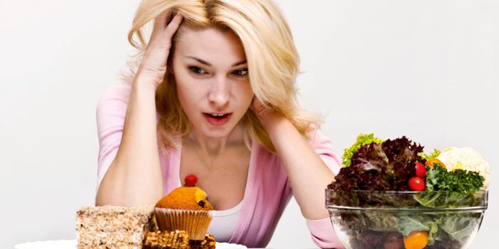女性 食生活 食事