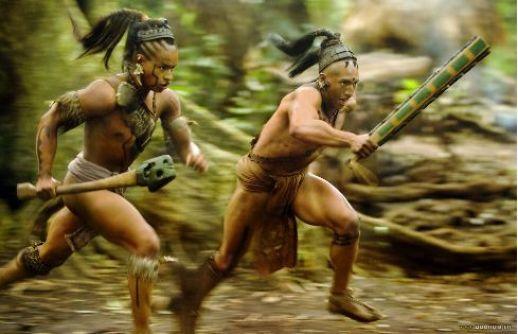 狩り 狩猟 追いかける 有酸素運動