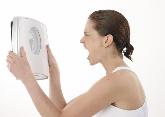 女性 ダイエット結果
