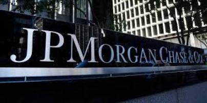 米銀行大手JPモルガン