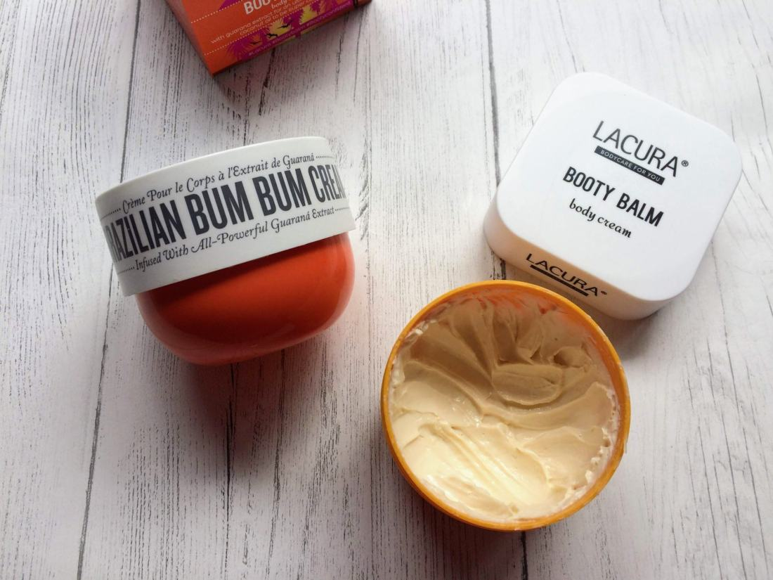 Boot Balm with Bum Bum lid