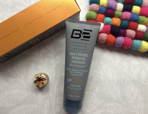 BB Lifestyle hydrating sun screen