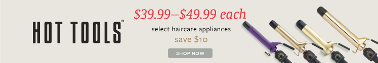 Hot Tools Hair Tools Top Brands Beauty Brands
