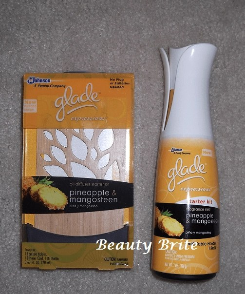 Glade Expressions Collection