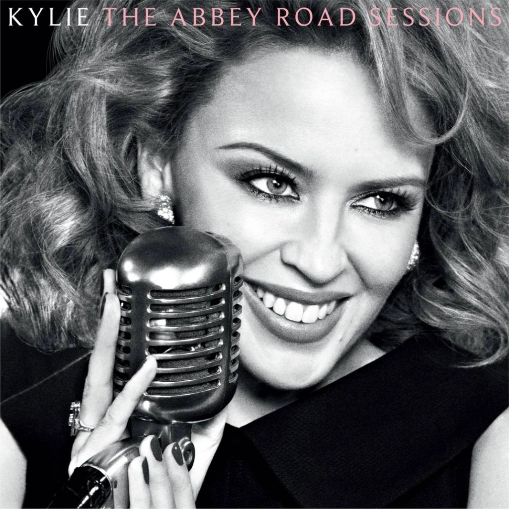 Kylie Minogue Album