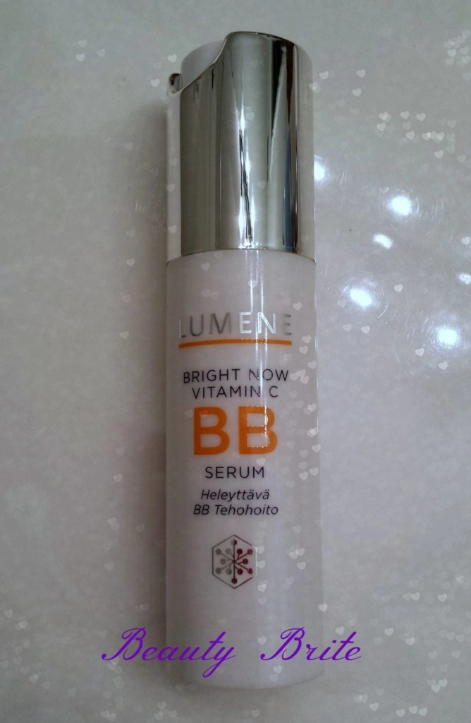 Bright Now Vitamin C BB Serum