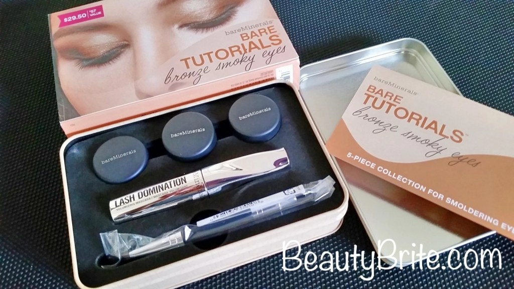 Makeup kits make beauty easier