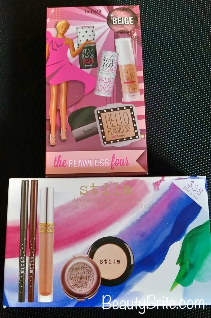 Makeup kits make beauty easier beautybrite