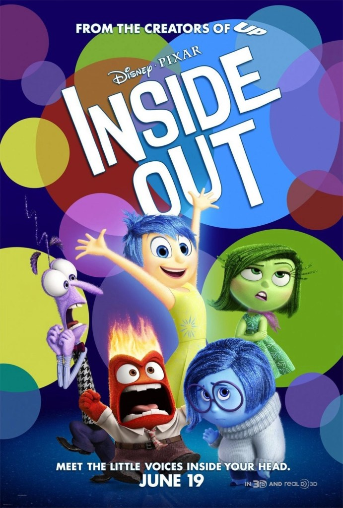 Inside Out featurette