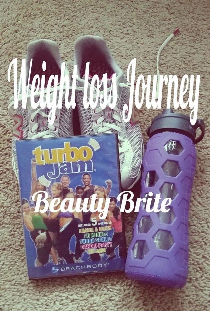 Weight Loss Journey Week 1