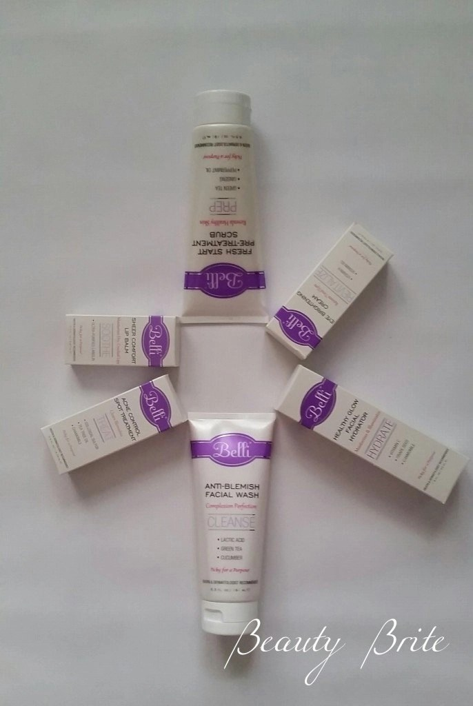 Peace of Mind Skincare for Expectant and New Moms