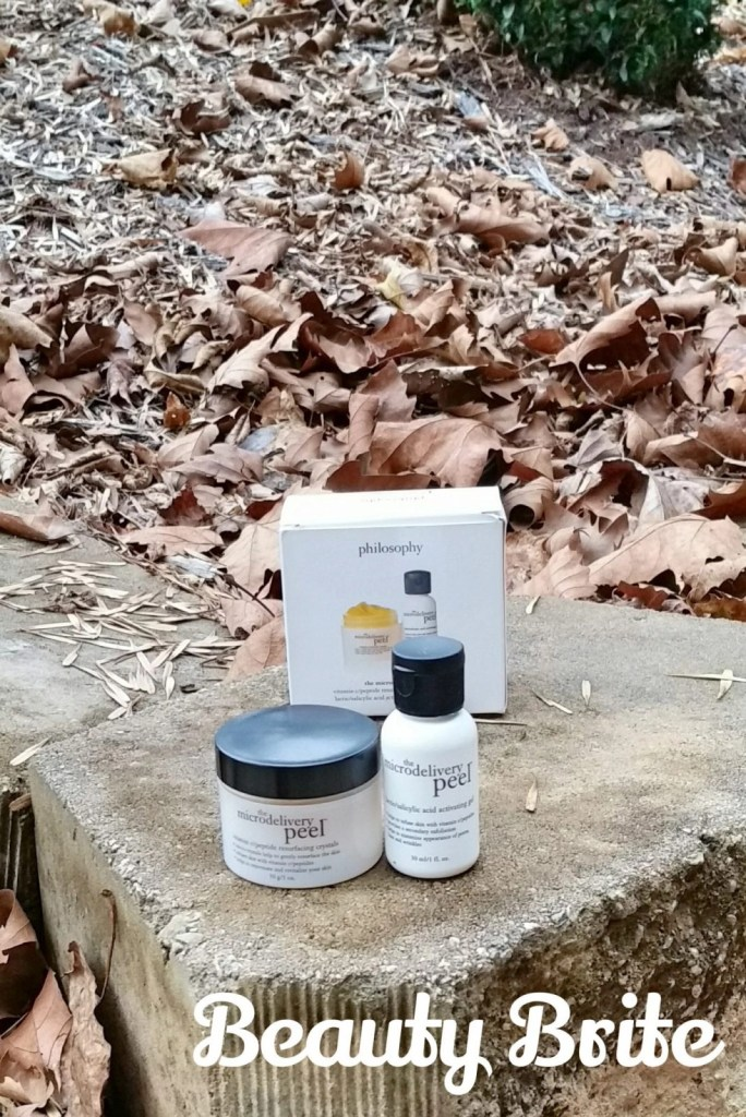 Discover Refined and Replenished Skin with Microdelivery