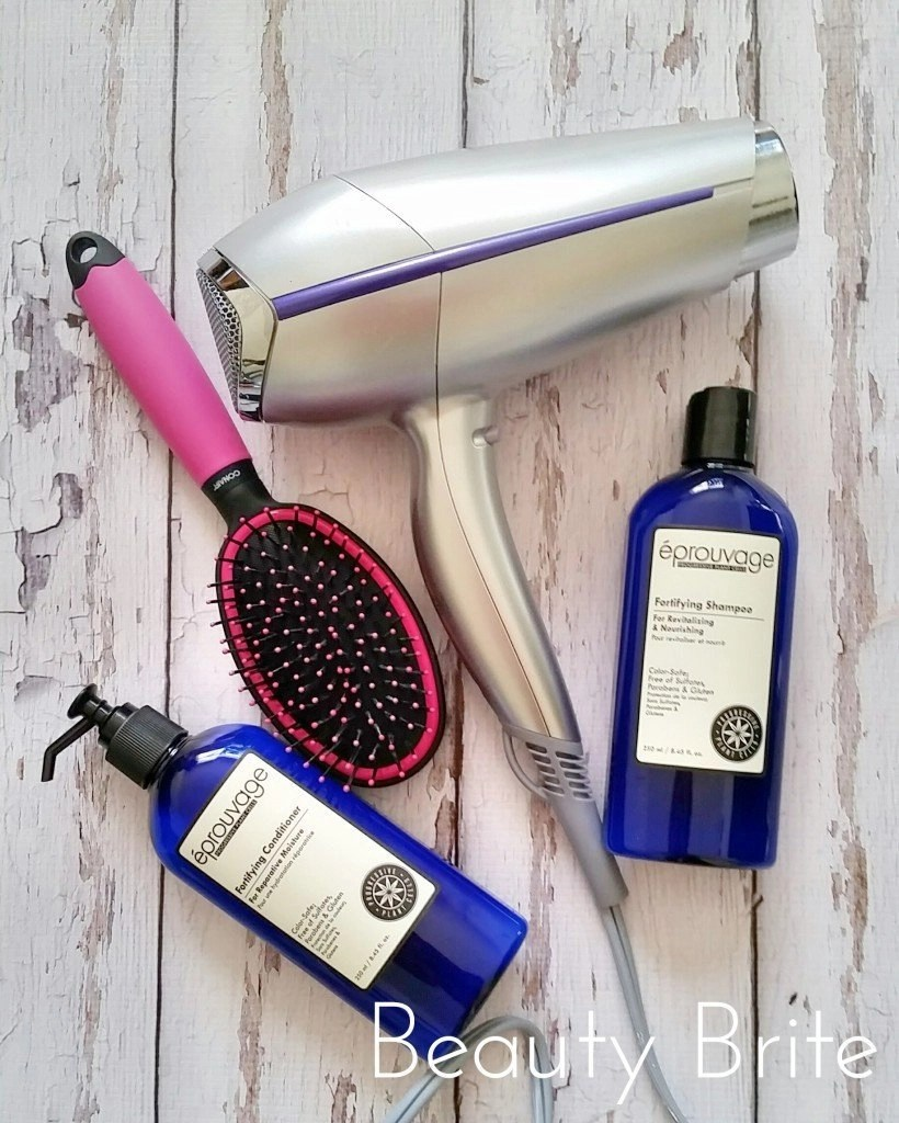 How to Keep Hair Clean and Healthy