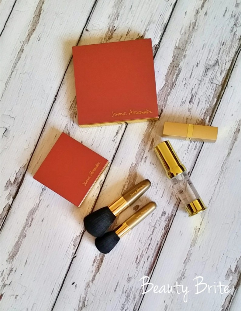 Jerome Alexander Limited Edition Holiday Set