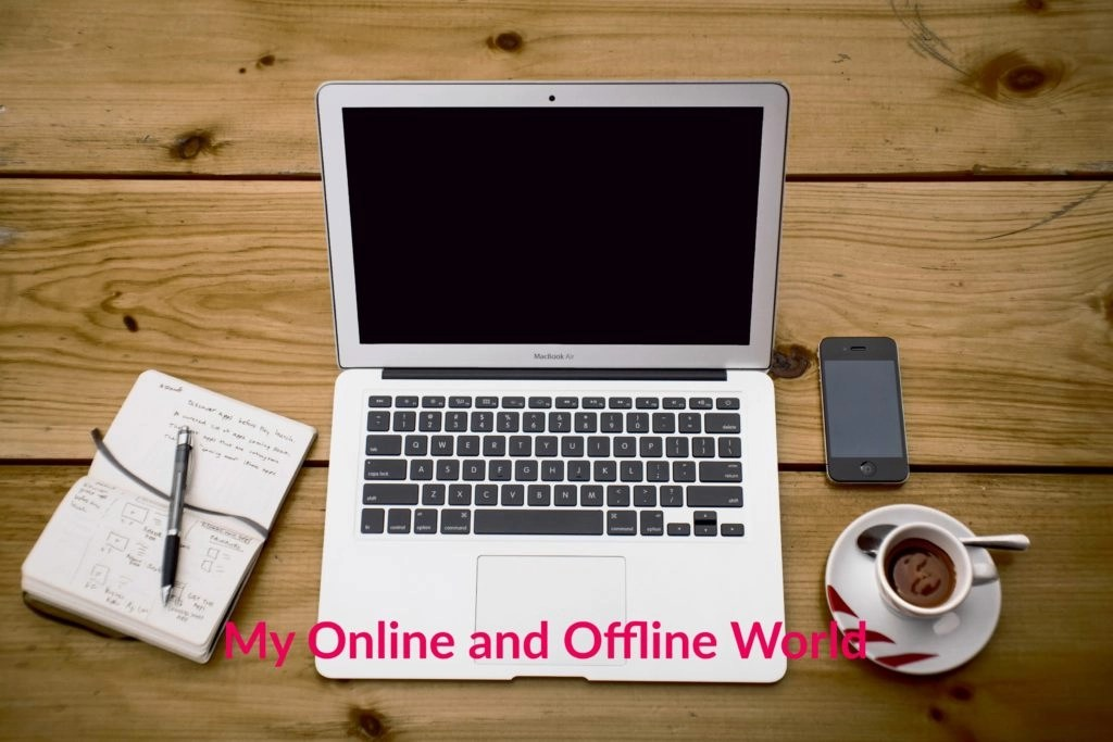 My Online and Offline World