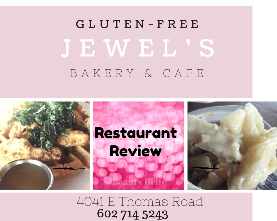 Jewel bakery & Cafe