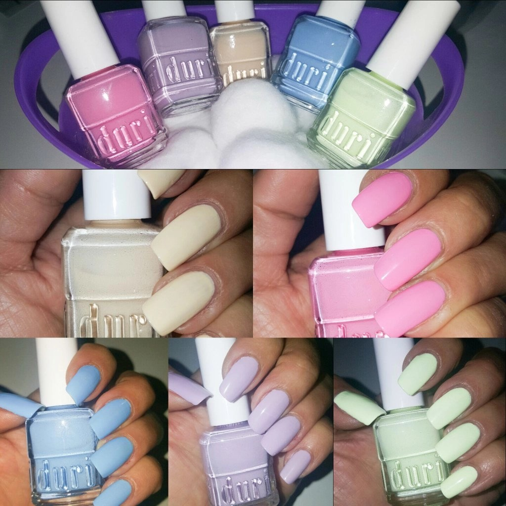 Let your nails take you on a voyage beauty brite - Diva nails roma ...