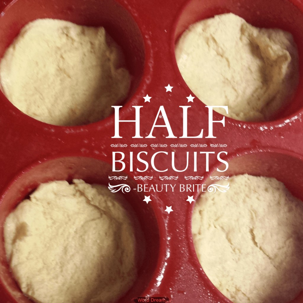 Half Grands Biscuits pan